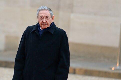 СМИ узнали, когда Рауль Кастро покинет пост руководителя Кубы