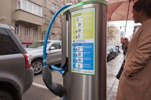 «Помощники Москвы» смогут сообщить онарушениях правил парковки