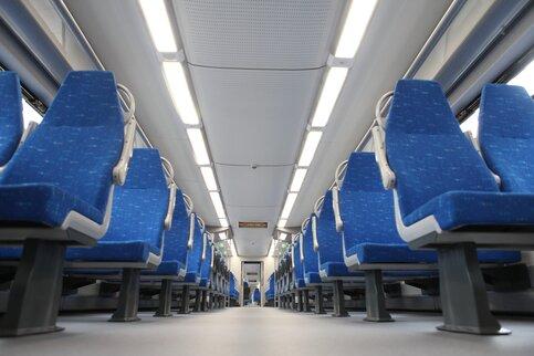 В КНР  испытан самый длинный маглев «Фусин»— «Полкилометра» скорости