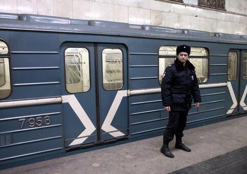 Пассажир метро упал нажесткий путь станции «Петровско-Разумовская»
