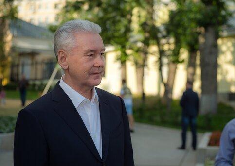 Руководство столицы выделит наподдержку СНТ 800 млн руб.