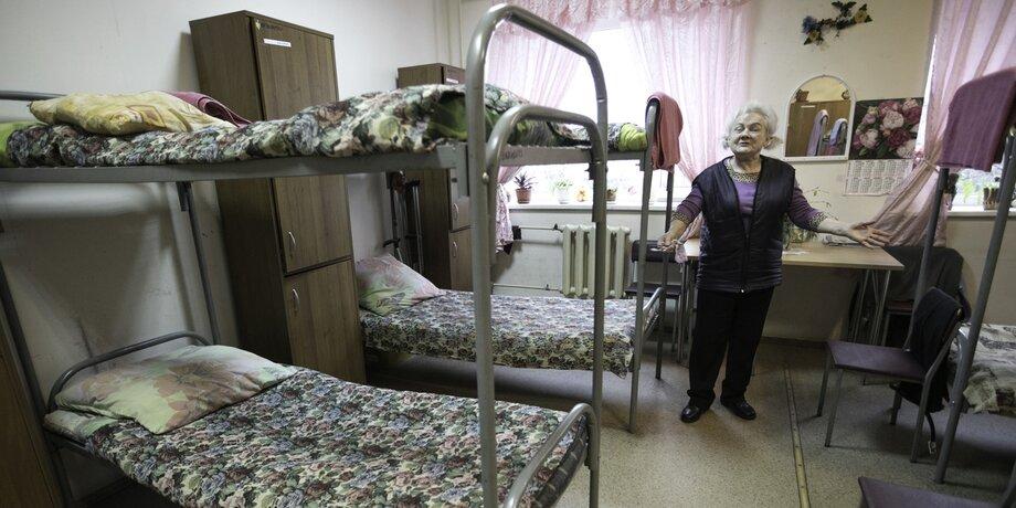 Холода в Москве: как помочь бездомным?