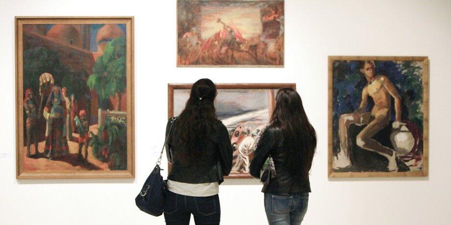 Картина на замке: как московские музеи охраняют свои сокровища