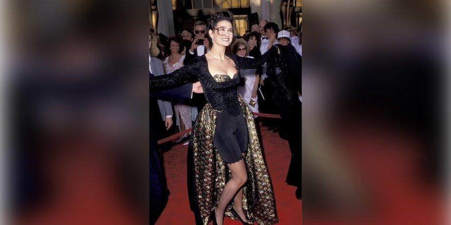 Более лучше одеваться: провальные наряды «Оскара»