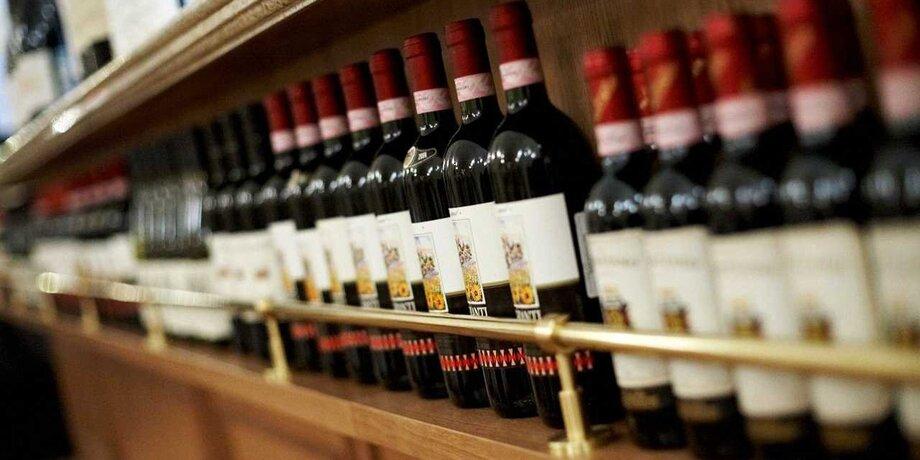 10 мест, где пить вино в Москве