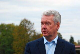 Собянин пригласил москвичей почаще проводить выходные в «Лужниках». Фото: m24.ru
