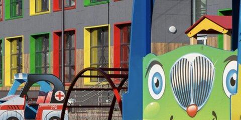В Ломоносовском районе построят детсад и ФОК по программе реновации