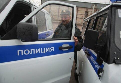 Жителя Чувашии застрелили ухрама вМоскве