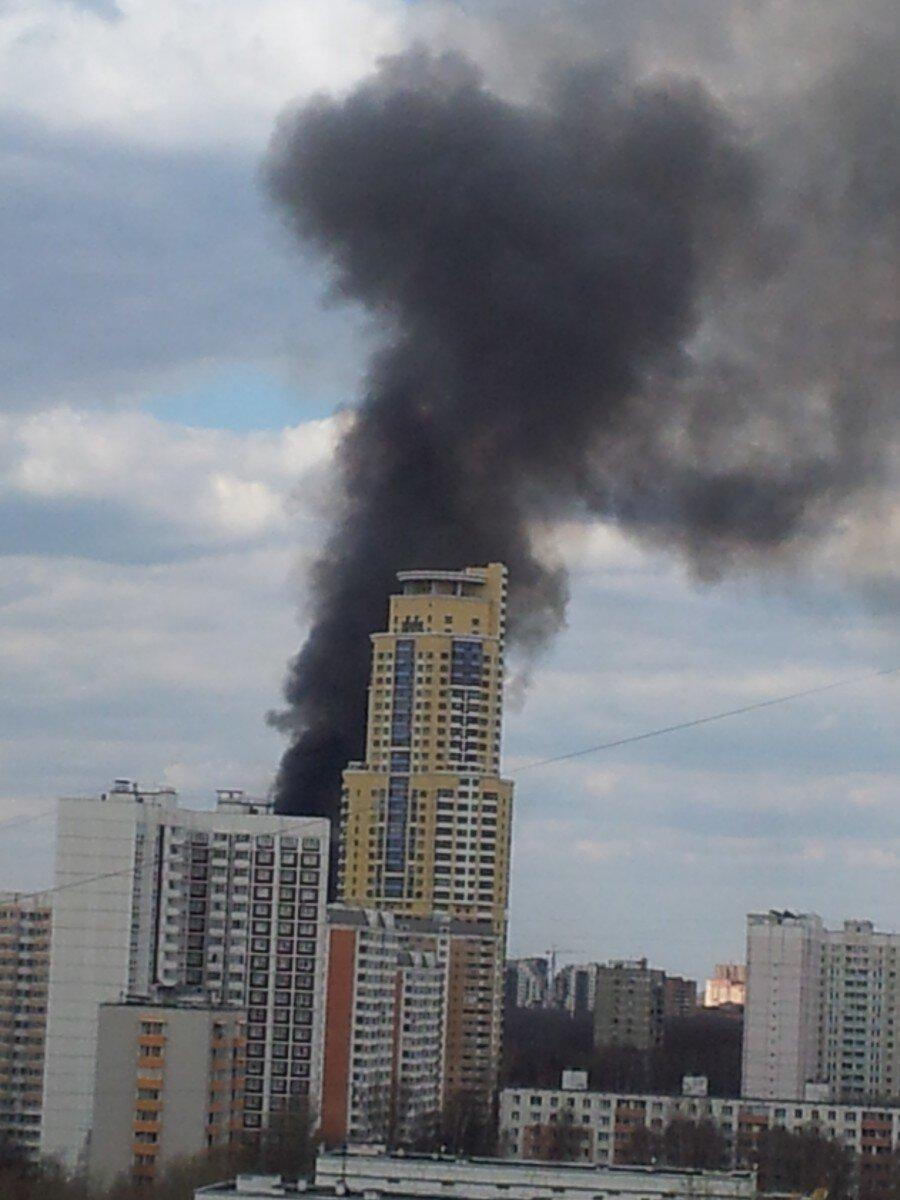 это фото как горели склады в москве авангард семьях