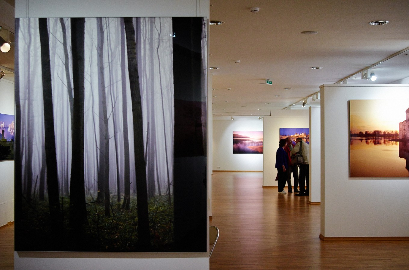 галерея классической фотографии официальный сайт фоне