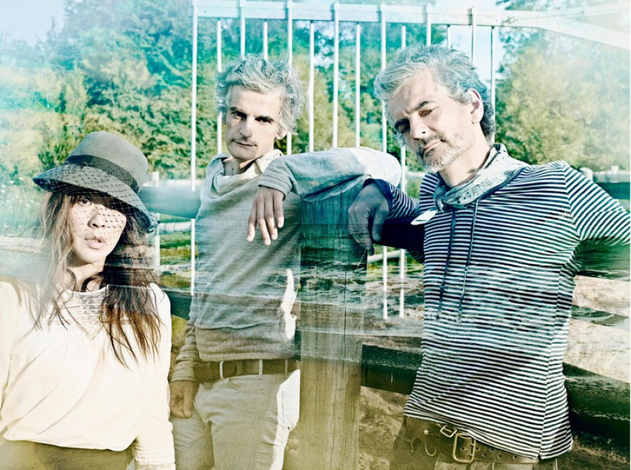 Blonde Redhead Biography, Albums, Streaming Links AllMusic