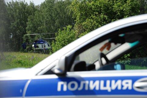 Обналичивших неменее 100 млн. руб. лжебанкиров задержали в столице