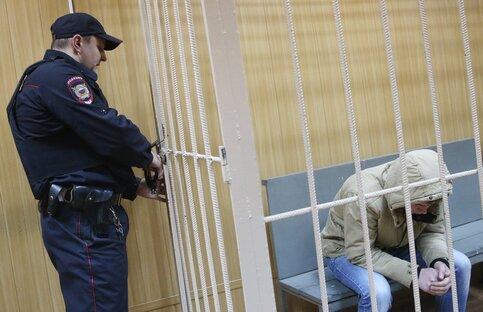 Столичная милиция задержала мигранта скрупной партией героина