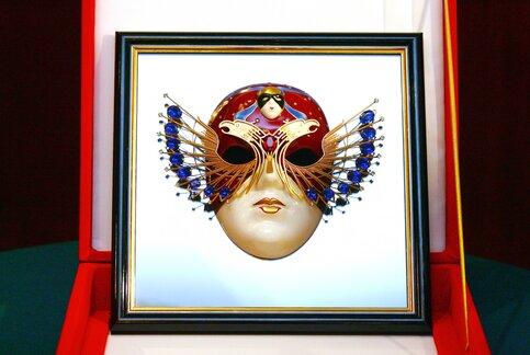 Названы первые лауреаты театральной «Золотой маски»