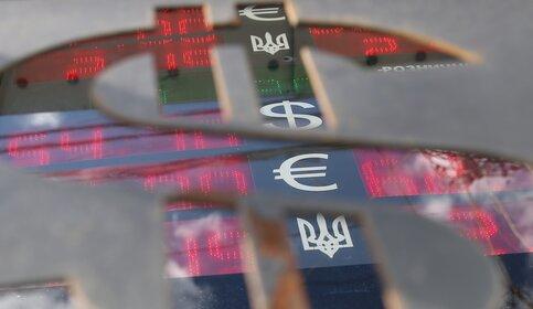 Курс доллара впервый раз заполтора года опустился ниже 60 руб.