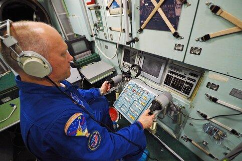 Коммерческий космодром для заправки кораблей создадут наорбите Земли