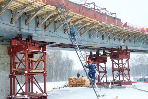 Дорога Солнцево— Бутово— Видное будет построена раньше доэтого задуманного срока
