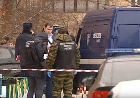 Оперативники отыскали в российской столице 3-го преступника, напавшего наинкассаторов