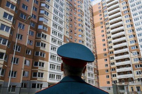 Работники Росгвардии получат жилье отгосударства
