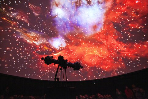 A Sky Wonderful with Stars 50 Years of Modern Astronomy