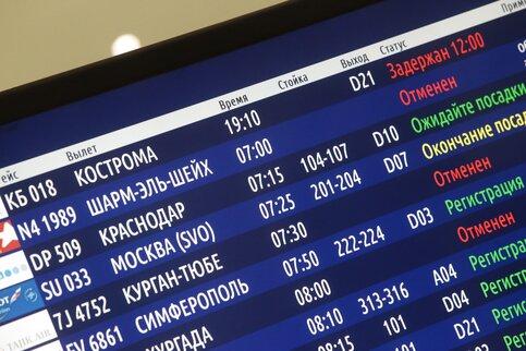 Аэропорт Домодедово открывает реализацию авиабилетов насвоем сайте