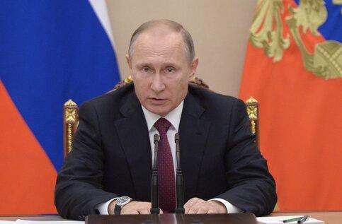 Штатская система ПРО покрывает невсю территорию США— Путин