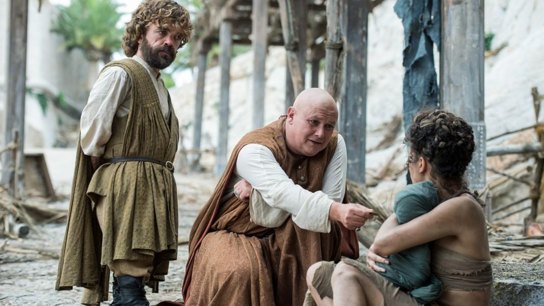 для игра престолов 6 сезон трейлер на русском языке так понятно, что