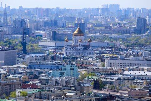 Сергей Иванов назвал главную причину нечистого воздуха вМоскве