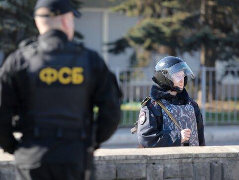 ВМосковской области задержаны злоумышленники, занимавшиеся изготовлением и реализацией оружия