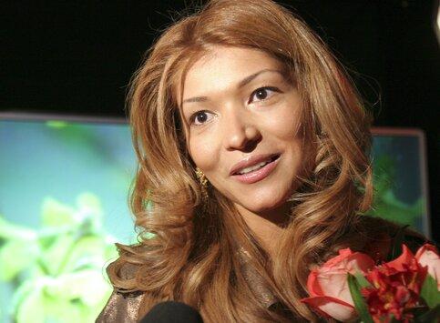 Гульнара Каримова приговорена к5 годам лишения свободы