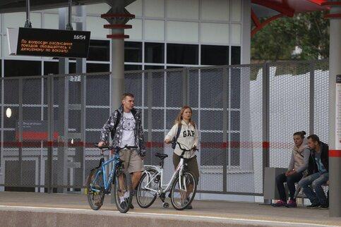 Наосенний велопарад можно будет добраться наметро иМЦК