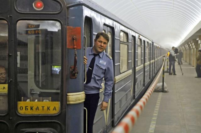Машинист электропоезда метрополитена вакансии спб