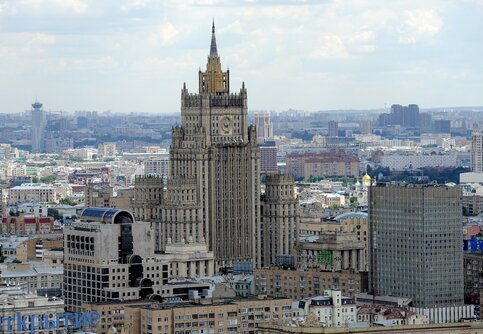 Спецслужбы США нелегально  пробрались  натерриторию русских  объектов— МИДРФ