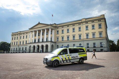 Ребенок из Российской Федерации получил девять месяцев тюрьмы вНорвегии