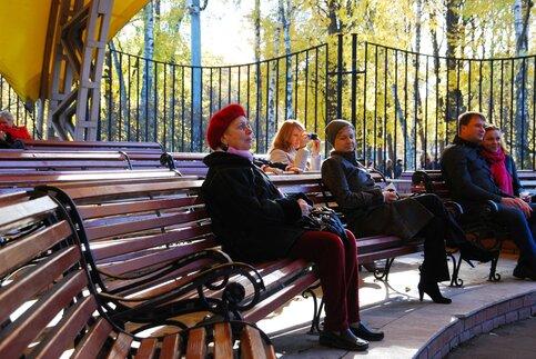 Московский парк «Сокольники» ввёл единый экскурсионный билет